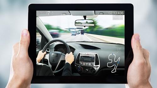 行车记录仪软件