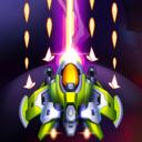 太空部队外星人射击战