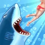 饥饿鲨进化疯兔鲨