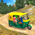 公园汽车模拟器