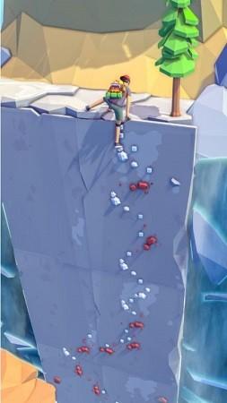 攀登者男孩截图