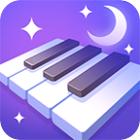 钢琴魔术瓷砖