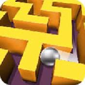 3D迷宫逃脱