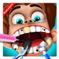 疯狂的虚拟牙医
