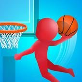 橡皮人史诗篮球