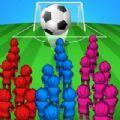 Color Soccer 3D