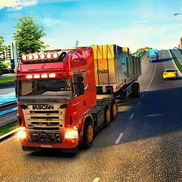 欧洲卡车驾驶模拟器2020