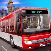 KPBRT公交车模拟器2020