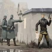 游击队1941