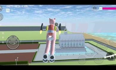 樱花校园模拟器木乃伊版本截图