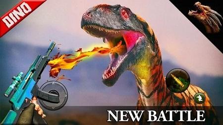 恐龙猎人狩猎模拟