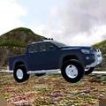 林地卡车模拟