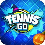 网球GO世界巡回赛