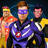 一些超级英雄战争联盟