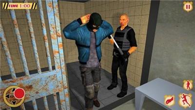 警察犯罪模拟器截图3