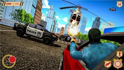 警察犯罪模拟器截图1