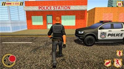 警察犯罪模拟器截图2