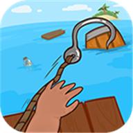 木筏求生方舟冒险