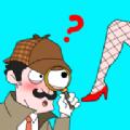 侦探小画家整蛊版
