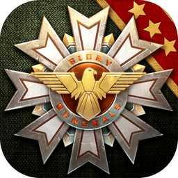 钢铁命令将军的荣耀3国际版