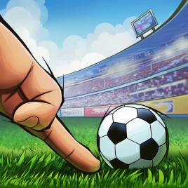上帝之手足球