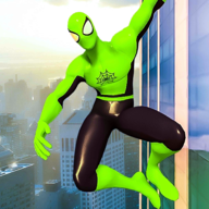 无双蜘蛛侠