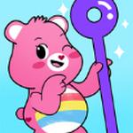 护理熊拔针