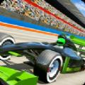 极速方程式赛车2021