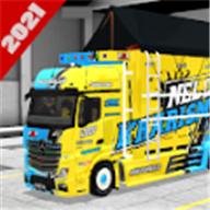 卡车模拟印度尼西亚2020