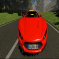 高质量3D赛车