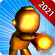 火柴人战斗防御2021