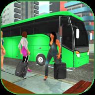 虚拟边境接送巴士
