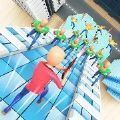 Vertical Runner 3D
