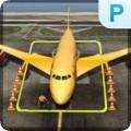 模拟停飞机