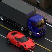 2021涡轮赛车模拟器