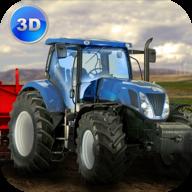 体验农场模拟器