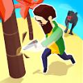 伐木工人生存