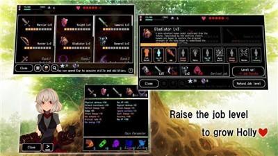 自动迷宫RPG- B100X截图