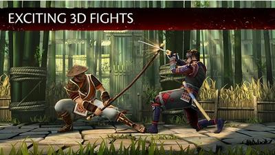 暗影格斗3最新版截图