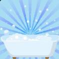 浴室泡泡大作战