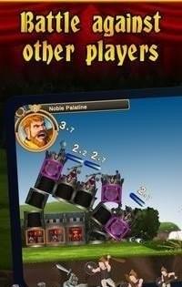城堡岛屿之战截图