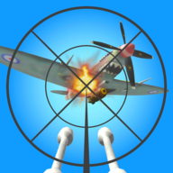 反轰炸作战