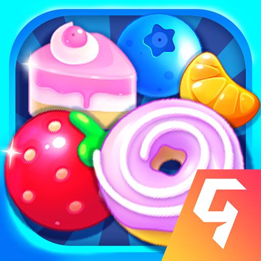 开心水果乐园手机版
