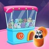 玩具鸡蛋贩卖机