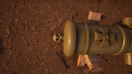 加农炮铸造模拟器截图