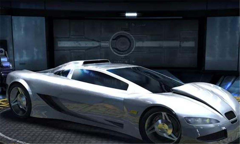 赛车竞速系列游戏合集