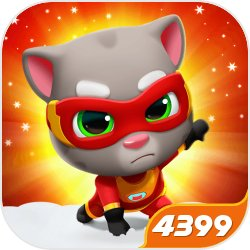 汤姆猫英雄跑酷2.4.1.37
