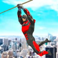 绳索英雄世界