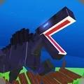 像素恐龙王
