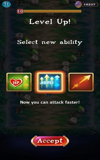 愤怒蘑菇截图